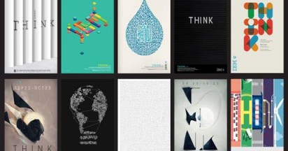 IBM Invite You to Think