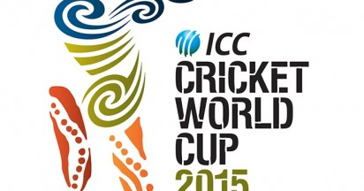 ICC Cricket World Cup Design for 2015