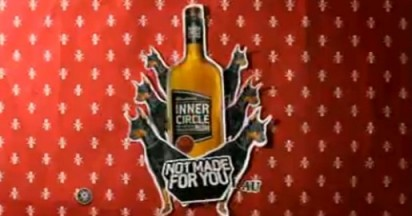 Inner Circle Rum Not Made For You