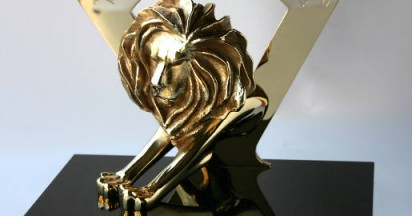 Cannes Titanium and Integrated Lions 2012