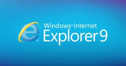Internet Explorer 9 Fast is Now Beautiful
