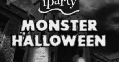 IParty Monster Halloween Sale