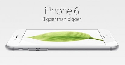 Apple iPhone 6 Launch Bigger than Bigger