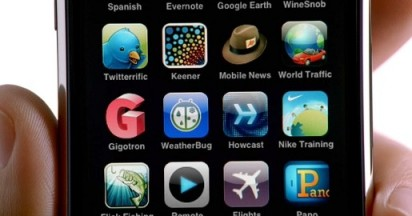 Apple iPhone App For That