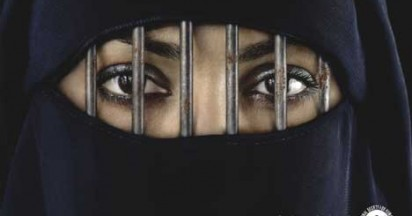 Stop the Oppression of Women in the Islamic World