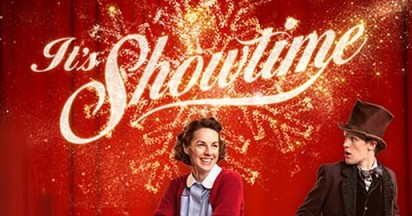 BBC One Christmas – It's Showtime