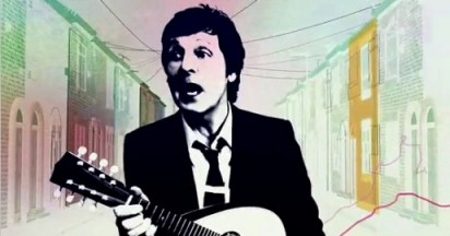Paul McCartney Dance Tonight for iTunes