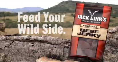 Jack Links Jerky Feed Your Wild Side