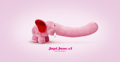 Japi Jane Soft Toys