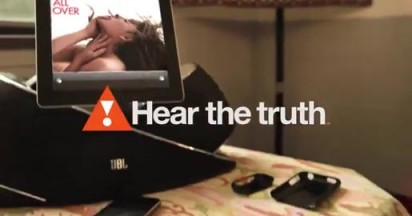 JBL Hear The Truth with Maroon 5