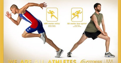 24 Hour Fitness sponsors Everyday Athletes