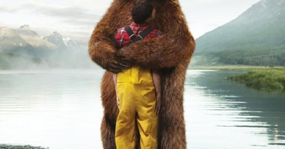 John West Bear Hug