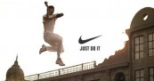 Nike World Cup Cricket Ad filmed in India