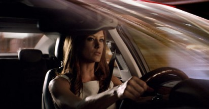 Kate Walsh Does Your Cadillac Turn You On?