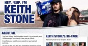 Keystone Keith Stone Always Smooth