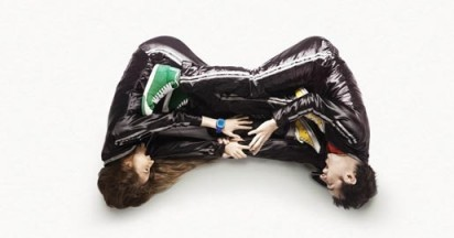 Kinect Contortionists