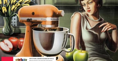 KitchenAid Art Movements