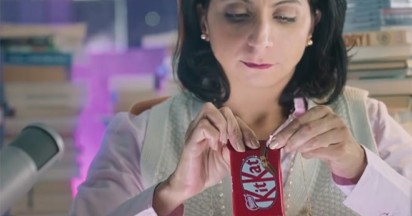 KitKat Emergency Break for Technology