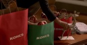 Kohl's Show Kindness for Christmas