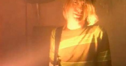 Nirvana Smells Like Teen Spirit at school concert