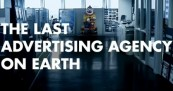 The Last Advertising Agency on Earth