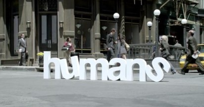 Liberty Mutual Humans