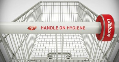 Lifebuoy Handle on Hygiene