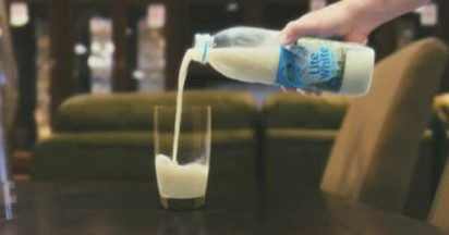 Lite White Milk – Enjoy Anytime in Australia
