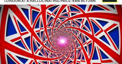 London at Hallucinating Prices