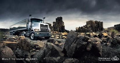 New Breed of Mack Trucks