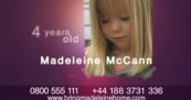 Madeleine McCann Turns Four