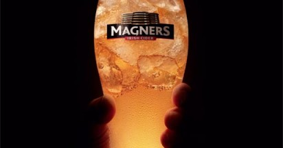 Magners Made In The Dark