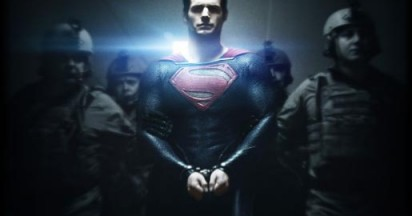 Man of Steel Official Trailers