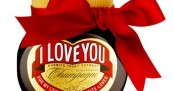 Love from Marmite Champagne
