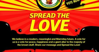 Marmite Elections in Britain