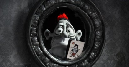 Mary and Max in Full Feature Animation