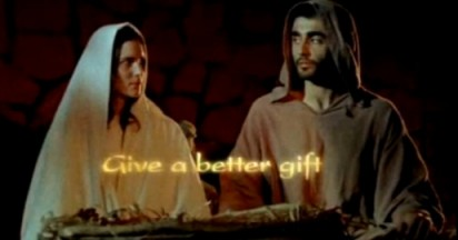 Betta Give A Better Gift to Jesus