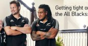 Mastercard All Blacks