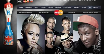 Mastercard Priceless Duets – Something for the Fans