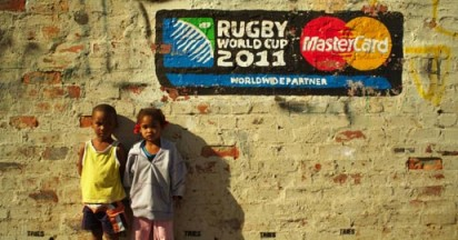 Mastercard Rugby World Cup 2011