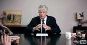 Maurice Levy Digital Wishes for 2013
