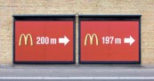 McDonalds Double Billboards Please