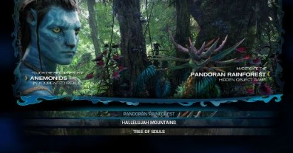 McDonalds Avatar Experience Pandora in Augmented Reality