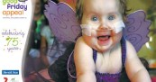 Melbourne Royal Childrens Hospital Good Friday Appeal