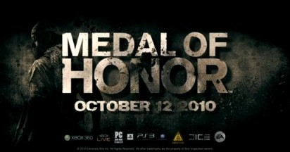 Medal of Honor in The Catalyst