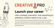 Mediabistro Launches Creative Pro
