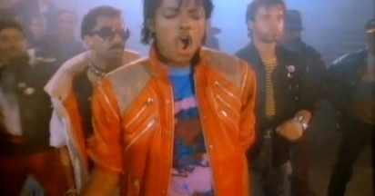 Michael Jackson Beat It