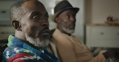 Michael K Williams asks Am I Typecast?