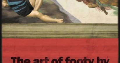 Art of Footy by Michelangelo