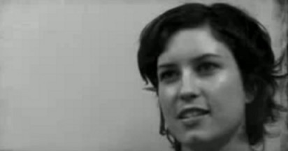 Missy Higgins on Saying Sorry